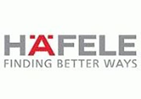 Häfele - Supplier Handles, Hinges And Locks | Bluprin